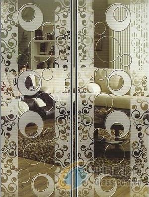 背景墙玻璃|衣柜门玻璃