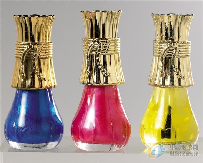 珂比雅 化妆品瓶 指甲油瓶
