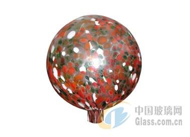 供应各类玻璃灯罩