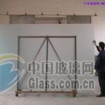 有经验生产防眩玻璃,低反色玻璃