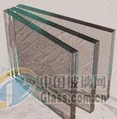 8+1.52PVB+8夹胶玻璃