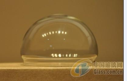 供应LED灯半圆灯罩