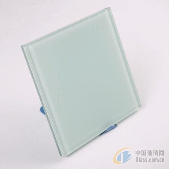 钢化中空玻璃