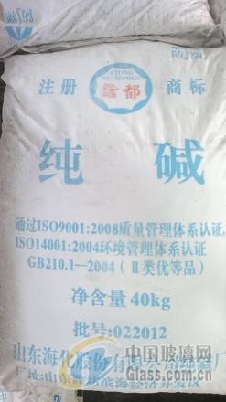 海化纯碱99.2%(图)优等品
