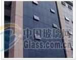 玻璃幕墙,铝单板幕墙