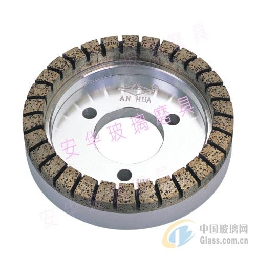 全齿金刚轮-广州安华玻璃磨具