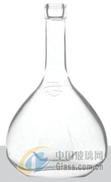 玻璃洋酒瓶