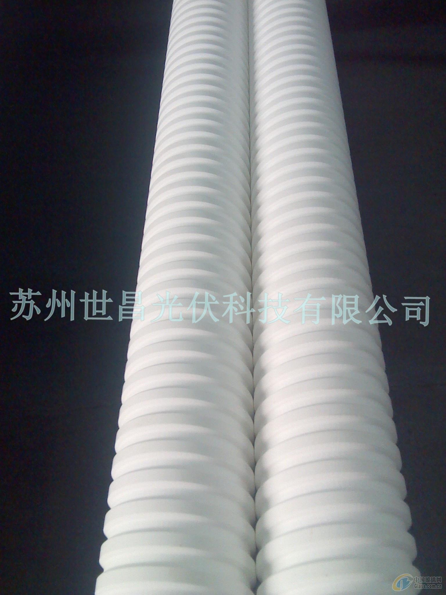 苏州圣诺珂陶瓷 螺纹辊 陶瓷辊