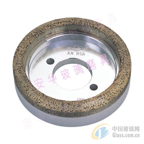 灯杯专用金刚轮-广州安华磨具