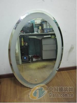 【美公主镜业】防雾镜、全身镜