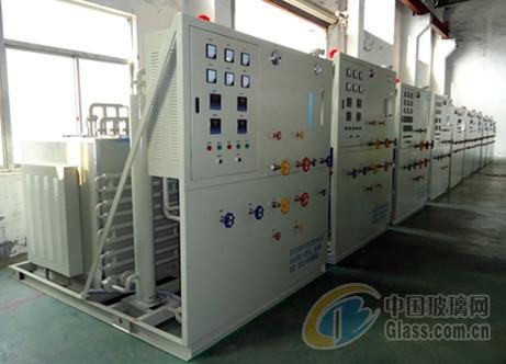 氨分解制氢炉、PSA制氮机
