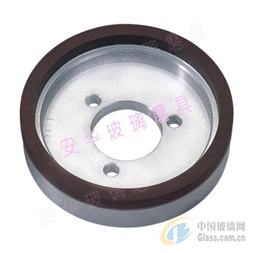 杯形树脂轮-广州安华玻璃磨具