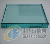 邢台恒瑞玻璃供应钢化玻璃
