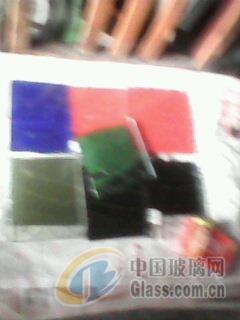 提供钢化玻璃颜料生产技术