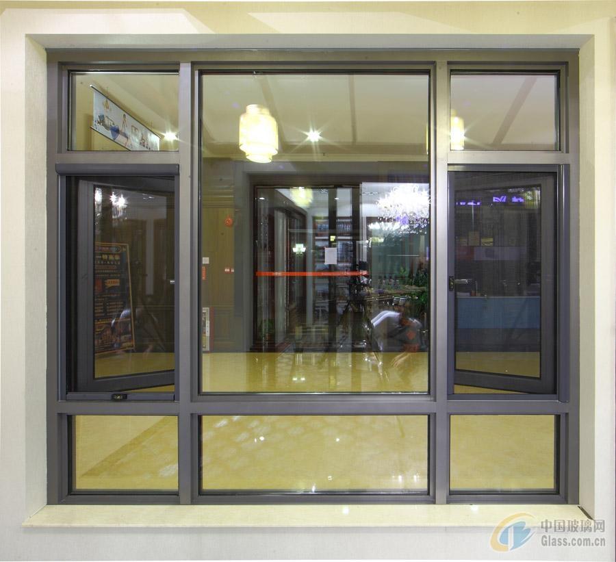 中国高等建材门窗厂――【加华德式门窗】