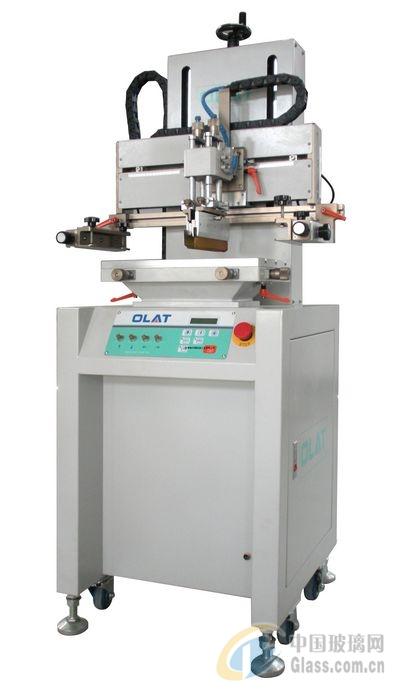 重庆丝印机,专印刷平面玻璃