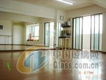 北京腾崛安装玻璃镜子厂家
