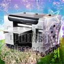 浮雕UV玻璃打印机