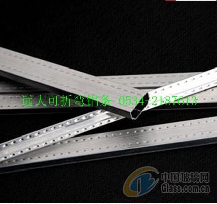 高频焊铝条―厂家供应