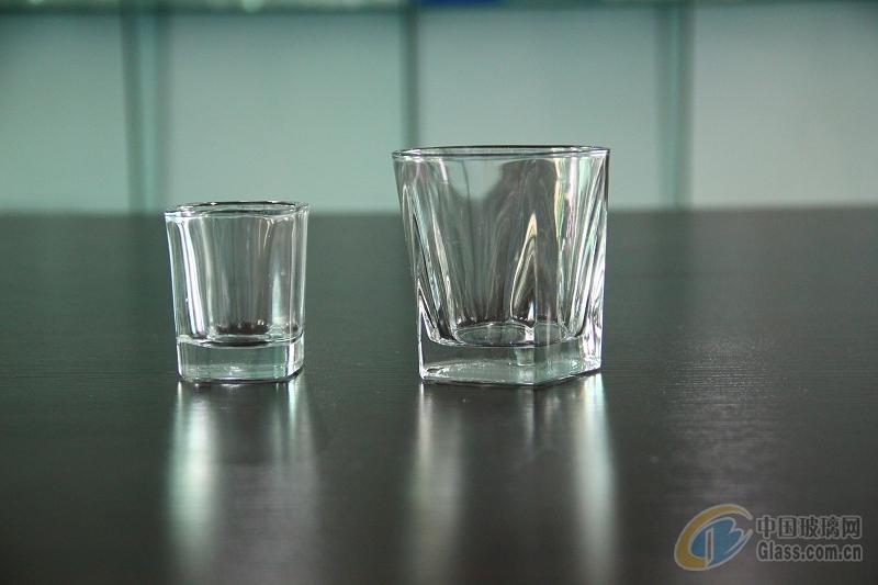 供应玻璃杯,带把手玻璃杯