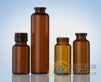 生产棕色玻璃瓶厂家