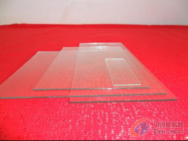 1.8-2mm 超薄相框玻璃