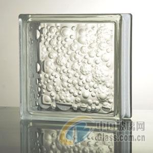 隔断墙,透明,彩色玻璃砖