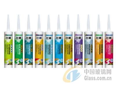 玻璃胶厂家 玻璃胶成批出售 玻璃胶