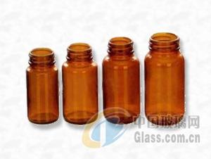 广东中性药用硼硅玻璃瓶