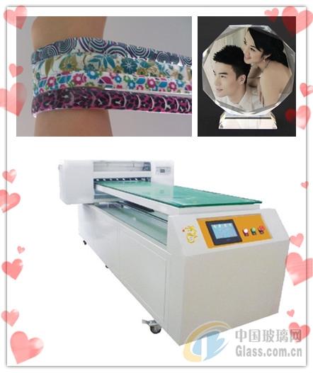 直销浙江玻璃油画印刷彩印设备