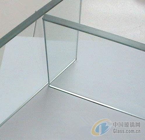 潍坊无框画玻璃加工