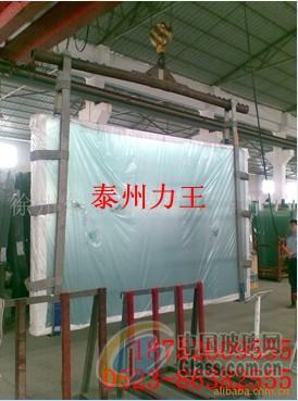 聚氨酯玻璃吊带  玻璃吊带
