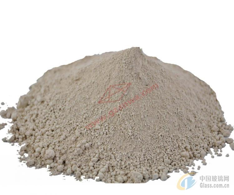 氧化铈 抛光粉 米白色