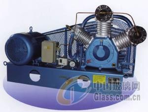 活塞空压机基地 来自大丰空压机