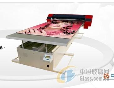 成都市春之晖UV平板多功能打印机