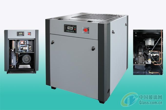 DFB-100A空压机 力兮空