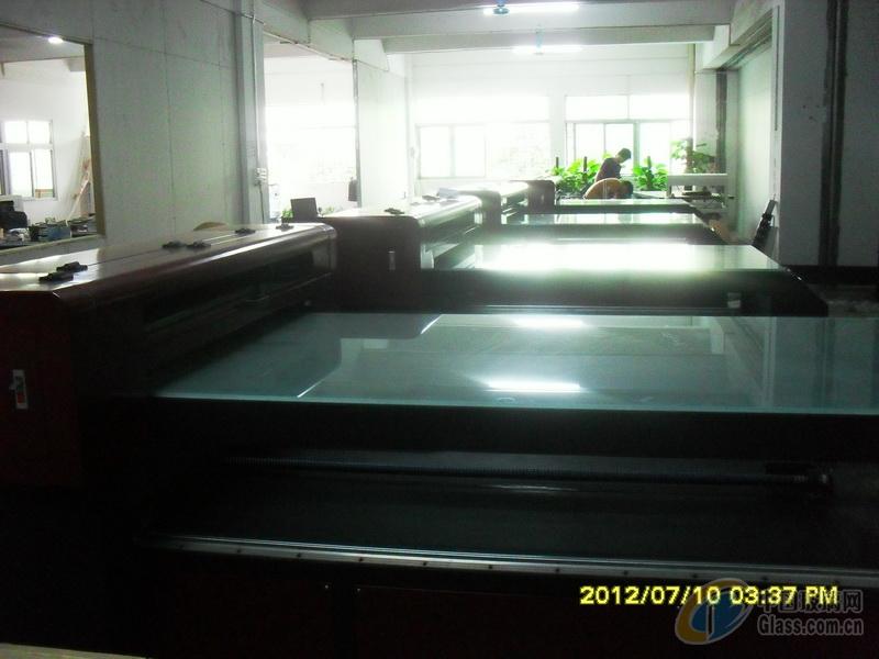 玻璃2513UV多功能彩印机