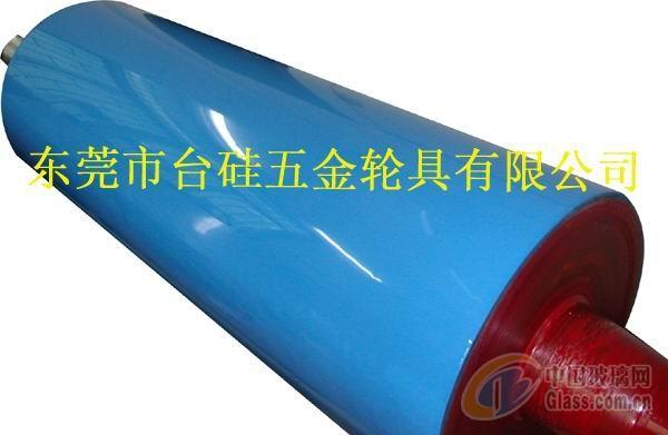 流延机TPU透明膜专项使用镜面胶辊