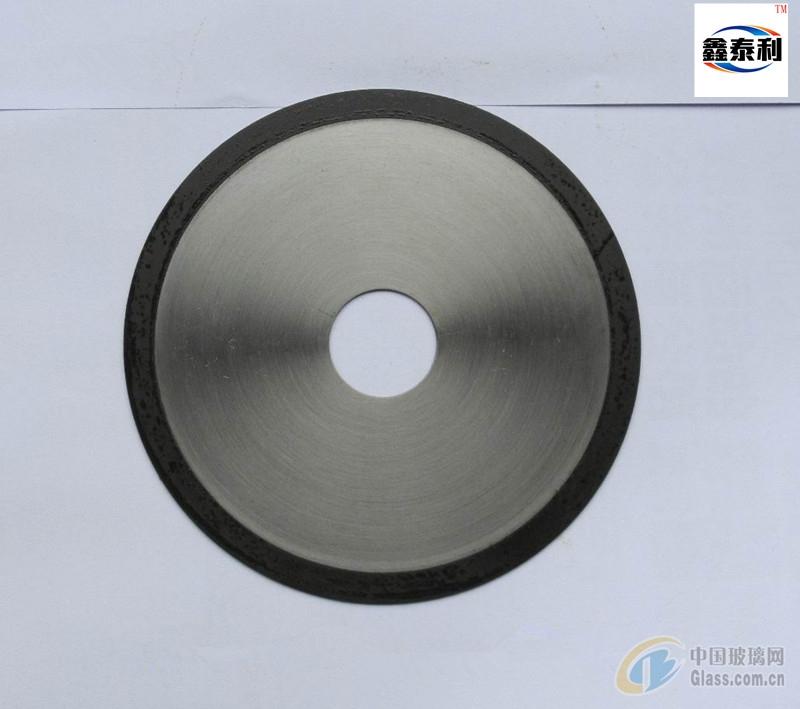 供应高硼硅玻璃管切割片