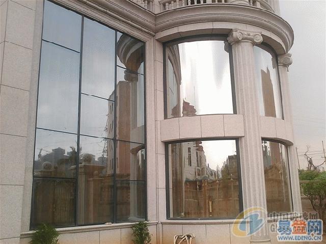 石家庄防晒玻璃贴膜办公室贴膜