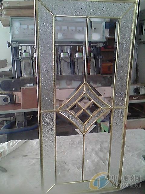 2014上海铜条玻璃玻璃报价
