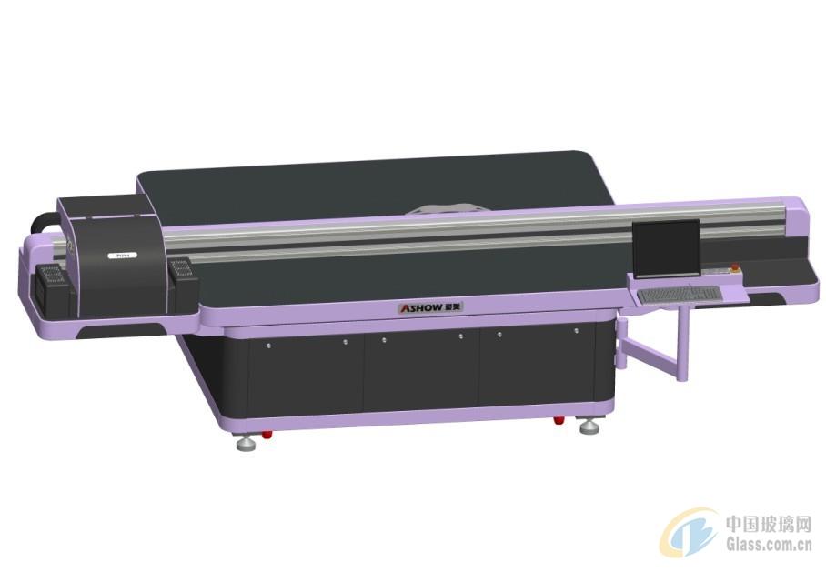 供应UV平板喷绘机 玻璃喷绘机