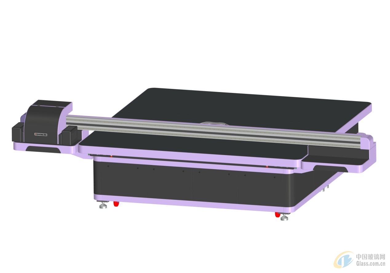 3.2*2.5米超大幅面UV平板打印机