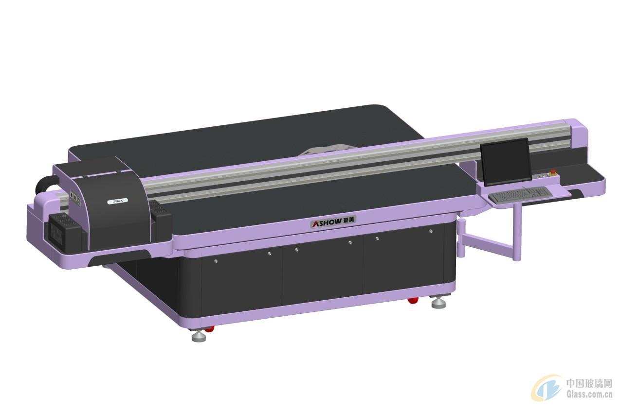 UV喷绘机 高效低价优选爱美