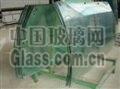 郑州5,6毫米8毫米热弯钢玻璃