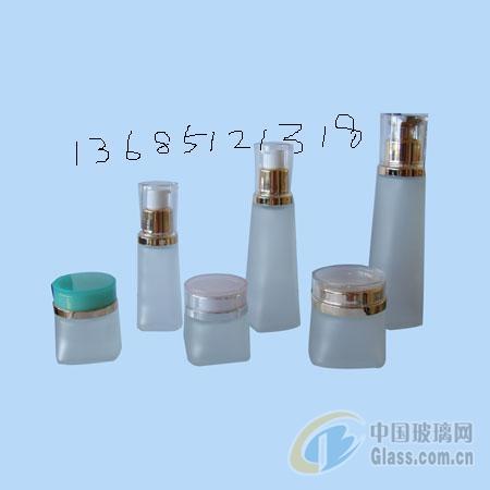 各种膏霜瓶乳液瓶