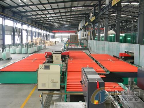 其他配套玻璃机械/非标生产线