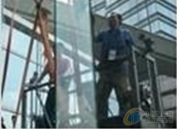 广州东莞更换幕墙外墙玻璃 幕墙玻璃安装