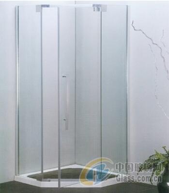 淋浴房、卫浴玻璃供应厂家