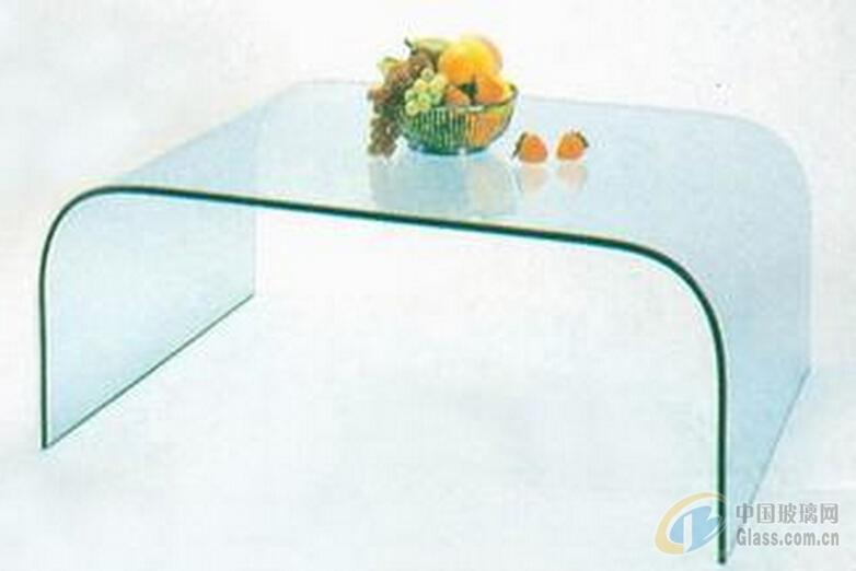 滨州热弯玻璃\各种弧度热弯玻璃